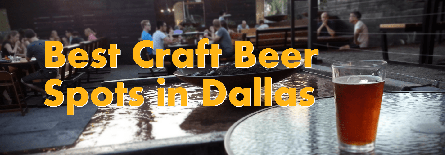 Dallas best dating spots